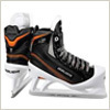 Goalie Ice skates