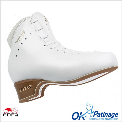 Edea patins Flamenco Ice
