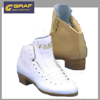 Graf patins Dance