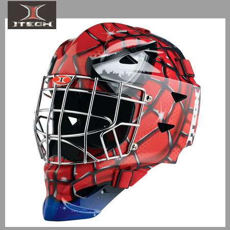 Itech masque 1400 spiderman - Masque spiderman a imprimer ...