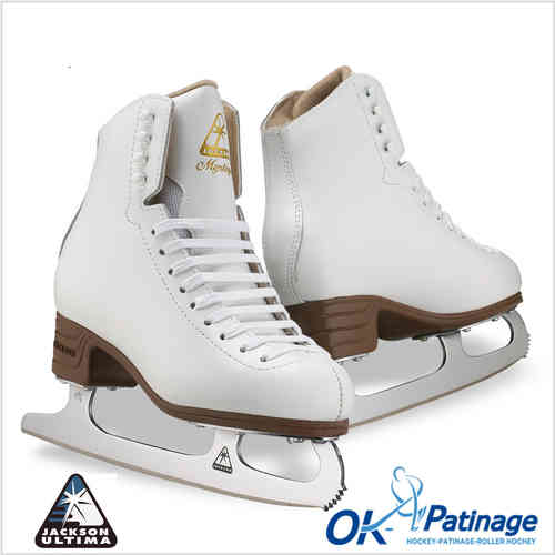 Jackson Patins Mystique 1490 senior