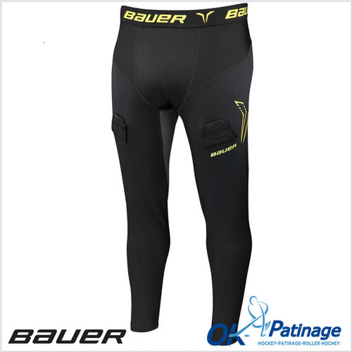 bauer pantalon compression jock-0007