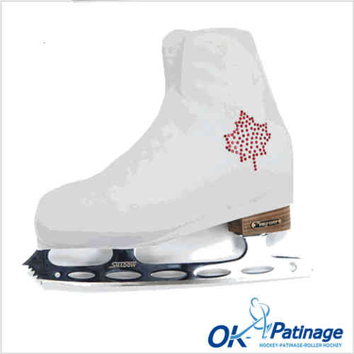 Cache patins Jerry's 1226
