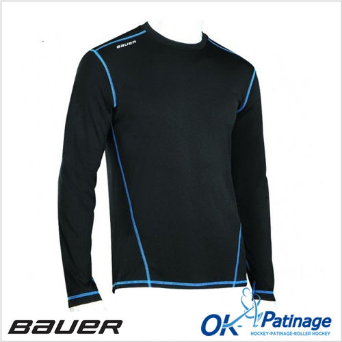 Bauer Haut Basic junior-0005