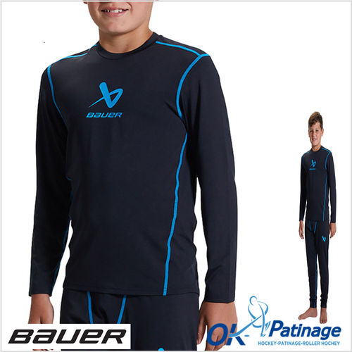Bauer haut Basic senior-0002
