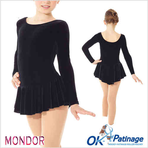 Mondor tunique 2850 Adulte-0006