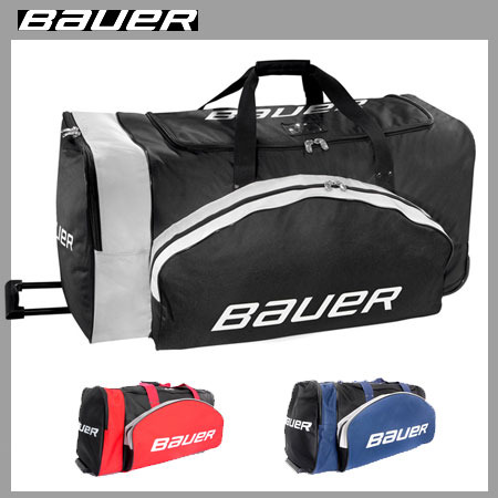 bauer sac vapor roulettes. Black Bedroom Furniture Sets. Home Design Ideas
