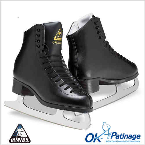 Jackson patins 1592 Senior
