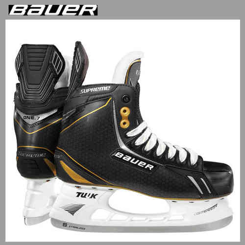 Bauer patin Supreme One 7