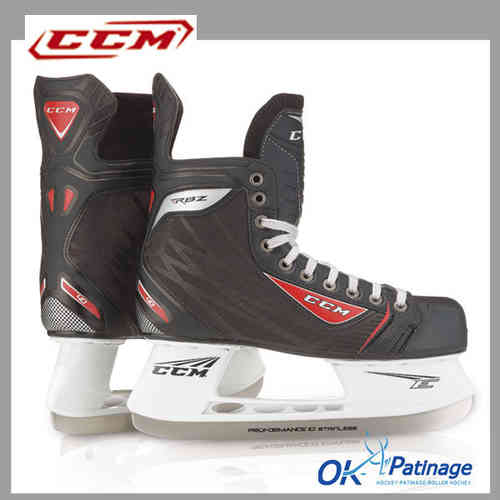 CCM patins RBZ 40 junior/senior