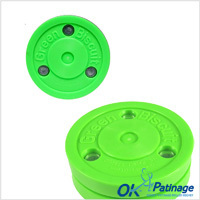 Palet Green Biscuit original