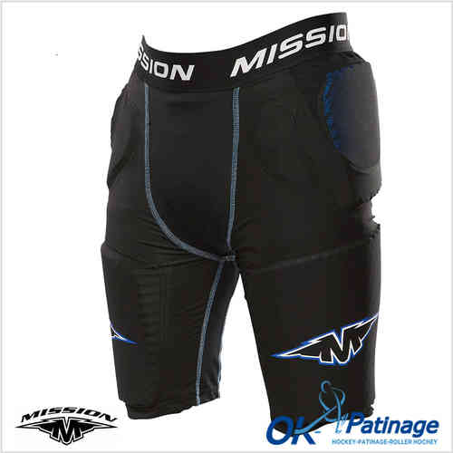 Mission gaine Compression Elite-0005