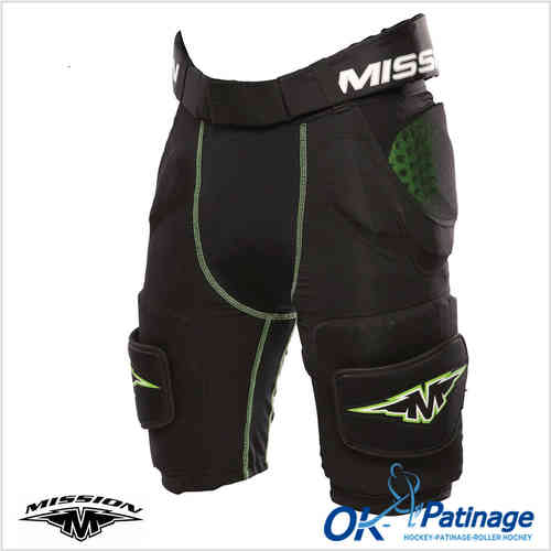 Mission gaine Compression Pro-0005
