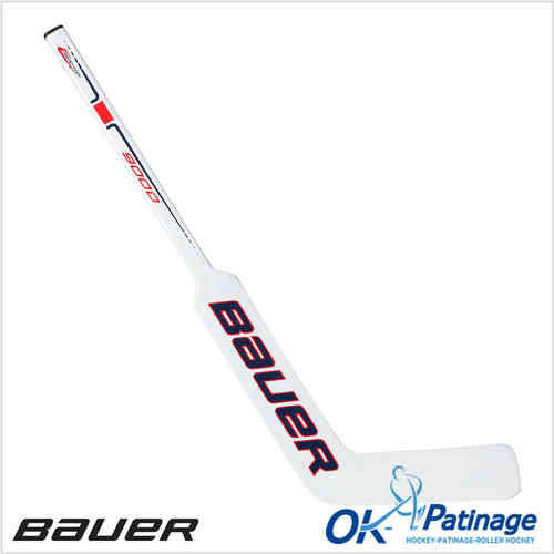 Bauer mini crosse gardien Reactor-0001