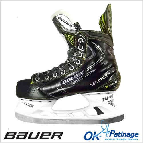 Bauer patin Vapor X100 Limited Edition