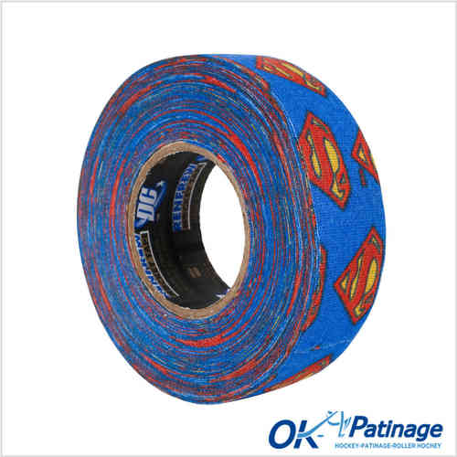 Tape Superman 25 m