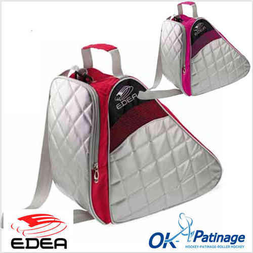Edea sac à patins Techno