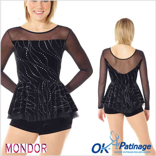 Mondor tunique 12905 adulte-0006
