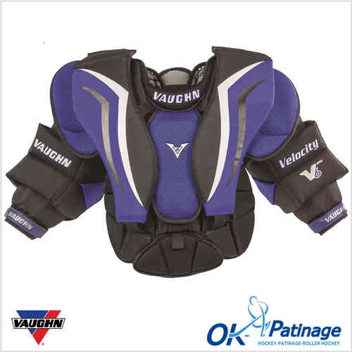 Vaughn plastron 800 Junior-0010