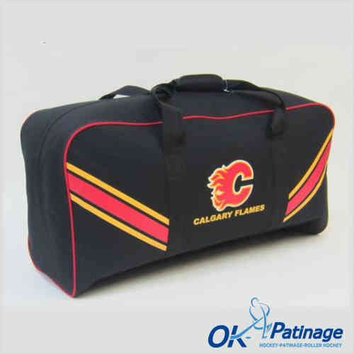 Sac de hockey Calgary