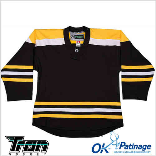 Tron maillot DJ300  Boston
