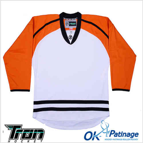 Tron maillot DJ300  Flyers-0009