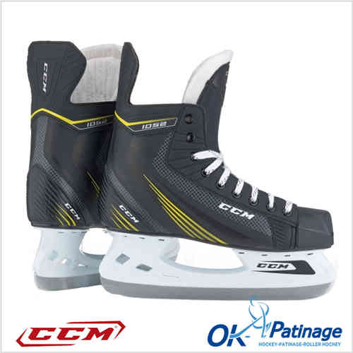 CCM patins 1052 Tacks-0013