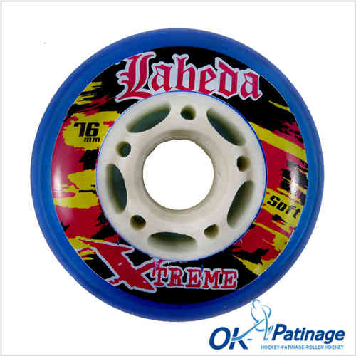 Labeda roues Xtrem Soft