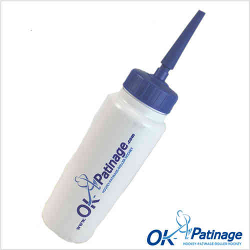 Pipette Ok-Patinage