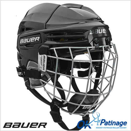 Bauer casque RE AKT 100 Enfant-0001