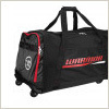 player bags with wheels