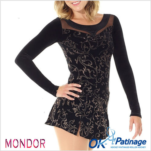 Mondor tunique 12909 Adulte-0007