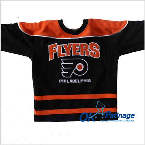 Mighty Mac maillot NHL Philadelphia enfant-0014
