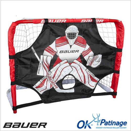 Bauer Kit mini cage Deluxe 683