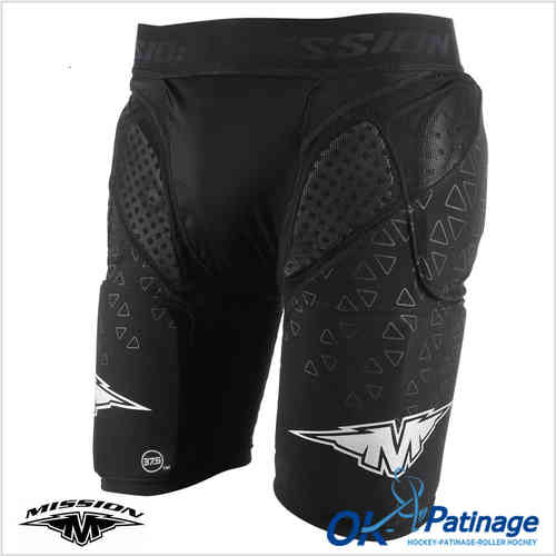 Mission gaine compression Elite 2015-0004