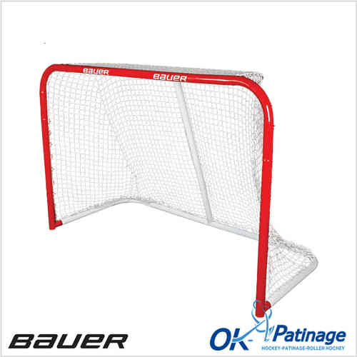 Bauer but acier Pro senior 471
