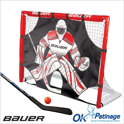 Bauer kit But PVC 693