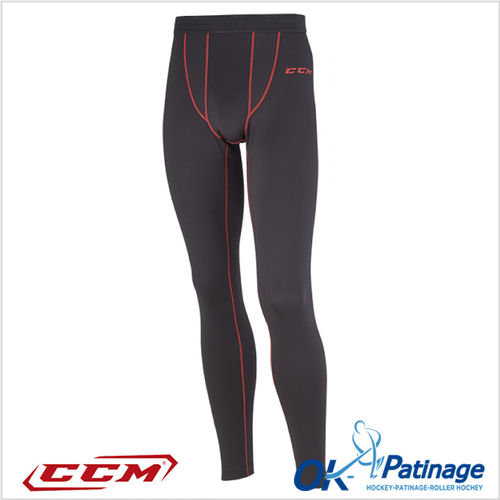 CCM bas compression