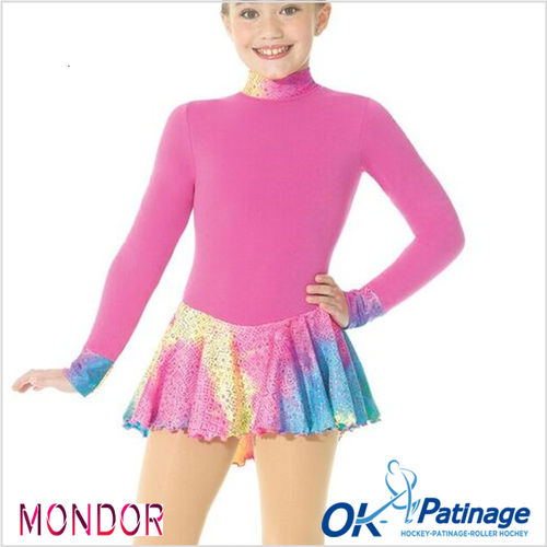 Mondor tunique 4413 R6 Rainbow