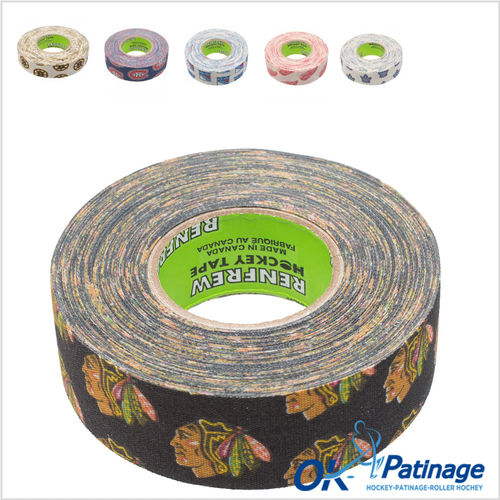 Tape NHL 18 m x 24 mm-0003
