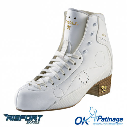 Risport patin Royal Elite