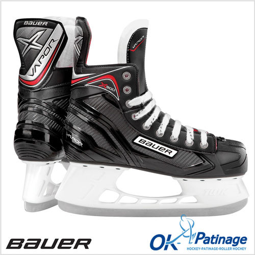Bauer patin Vapor X300 S17 junior-0005