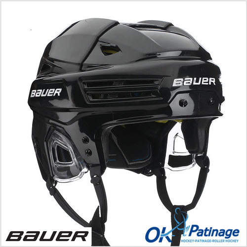 Bauer casque RE AKT 200