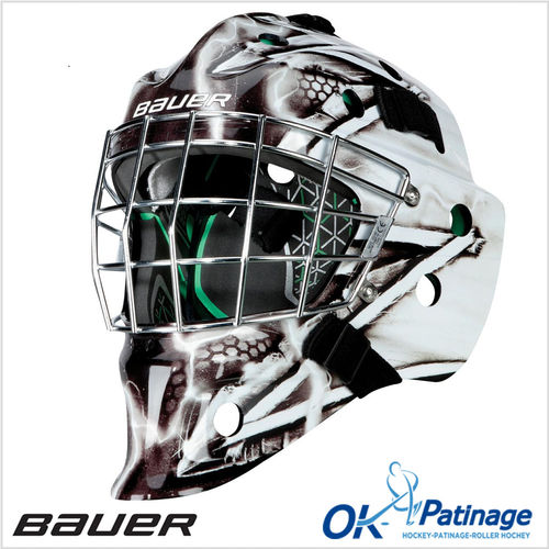 Bauer masque NME4 King LAK-0001