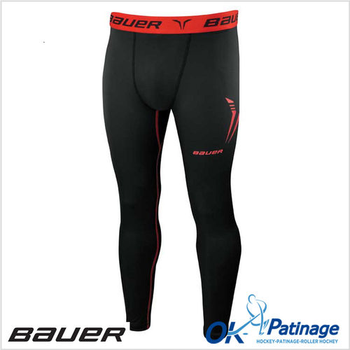 Bauer pantalon Compression Core-0008