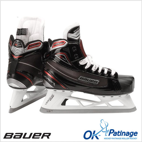 Bauer patin gardien Vapor X700 enfant/junior-0022