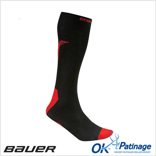 Bauer chaussette Core Performance 17-0003
