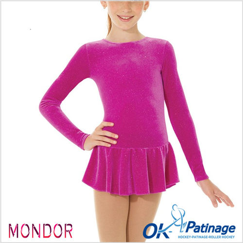 Mondor tunique 2711 ZL rose