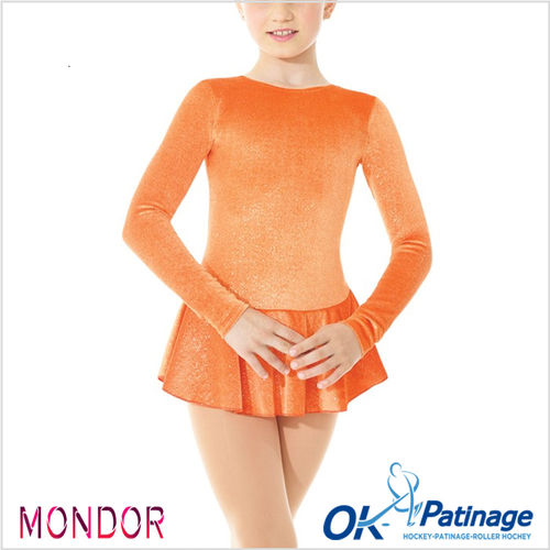 Mondor tunique 2711 Or