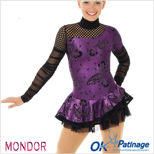 Mondor tunique 12925 PN